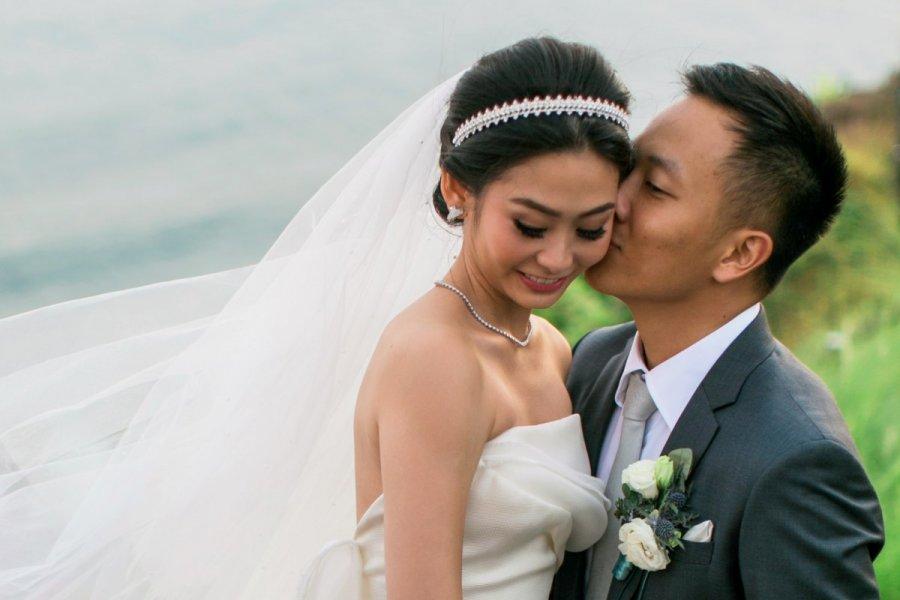 Bali Destination Wedding   Nissi & Brendan