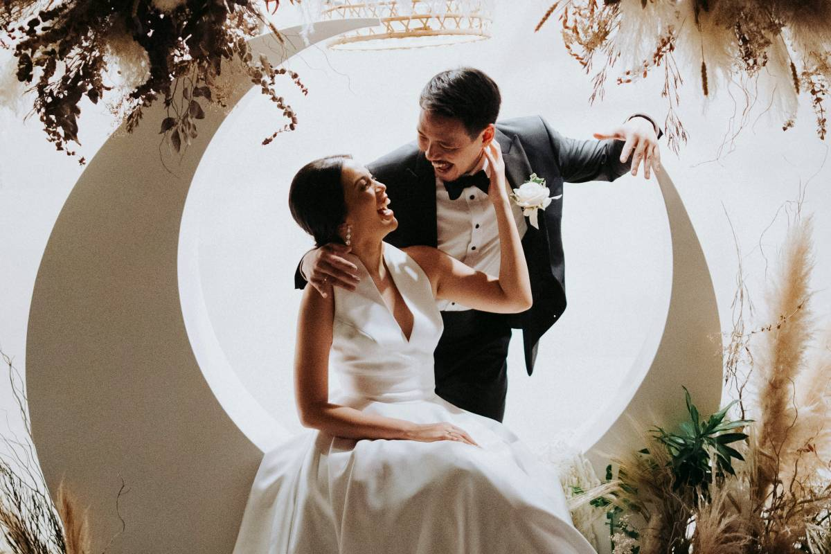 Bali Destination Wedding | Nadya & Kevin