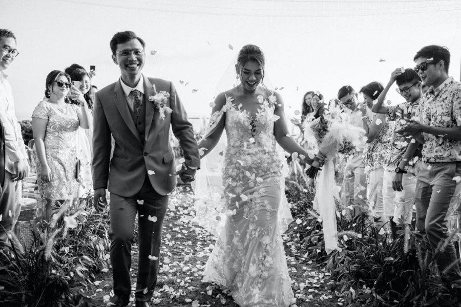 Bali Destination Wedding | Adeleine & Kitt