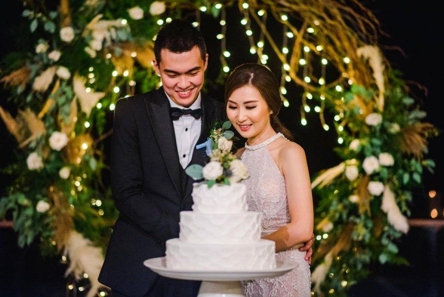 Bali Destination Wedding | Elly & Reinhard