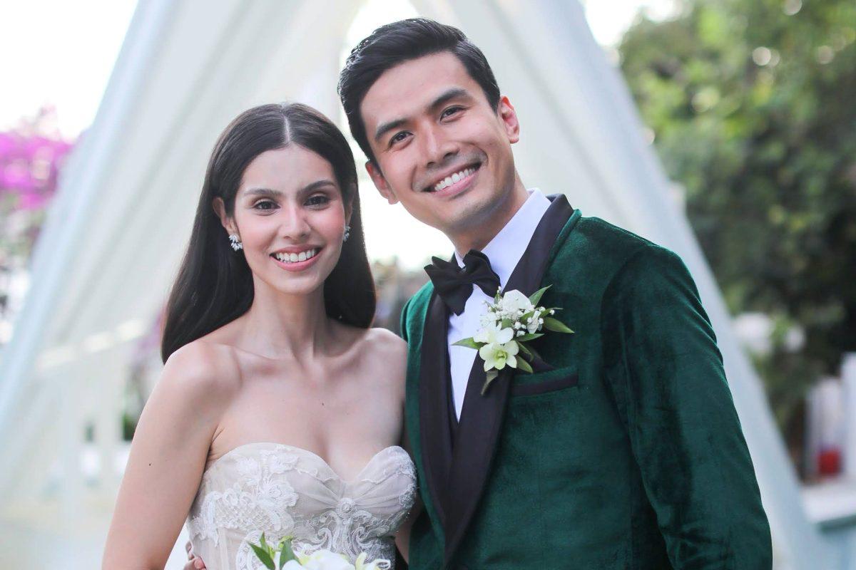 Bali Destination Wedding | Katrina & Christian