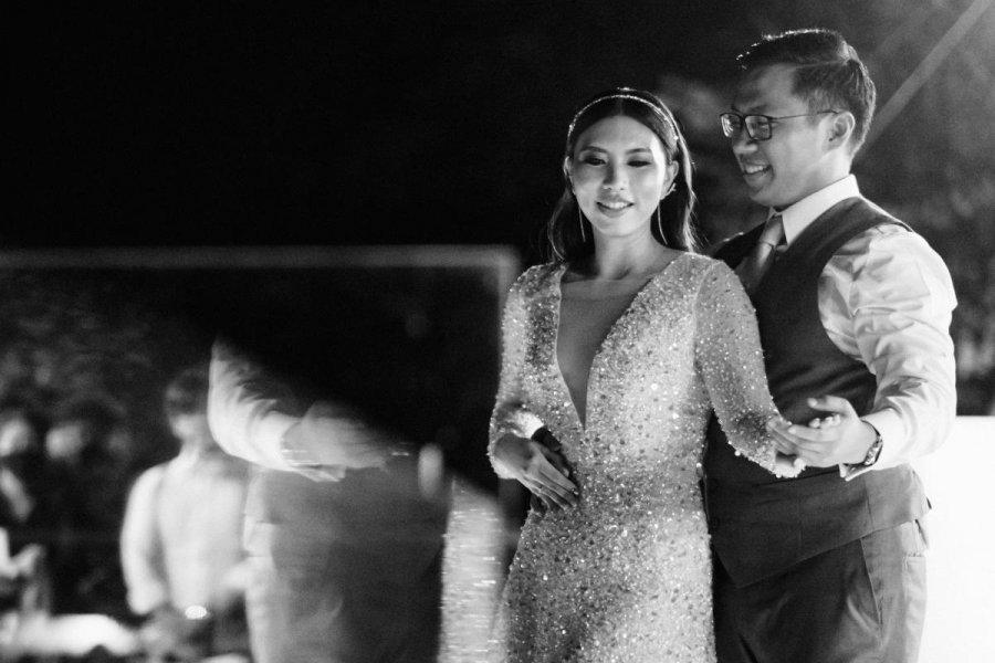 Bali Destination Wedding | Tanessa & Melvin