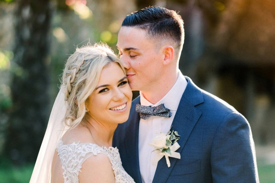 Bali Destination Wedding | Melissa & Timothy