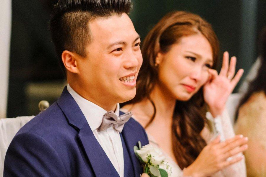 Bali Destination Wedding | Poh Fern & Joe