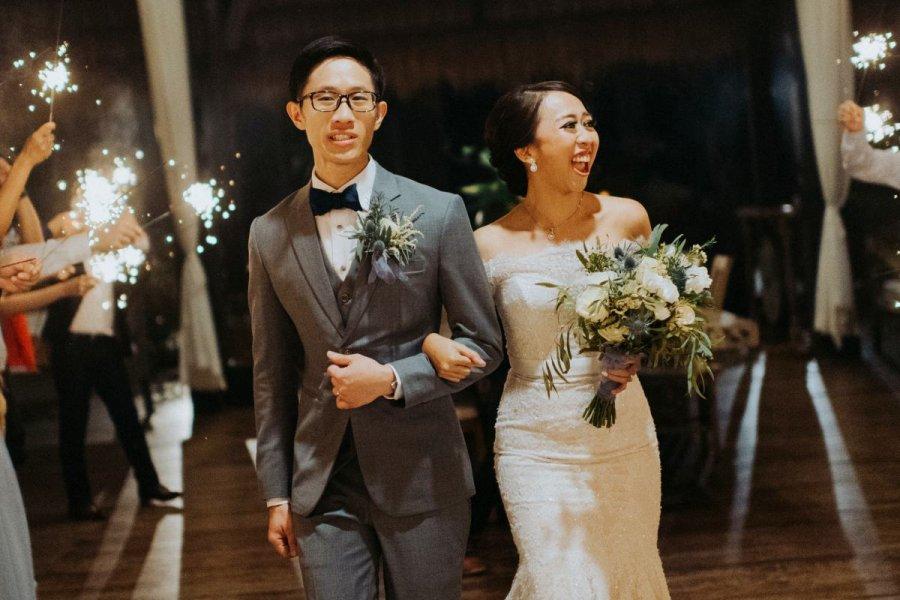Bali Destination Wedding | Fisca & Ming