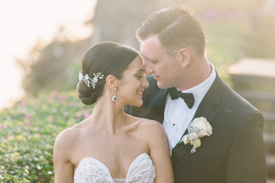 Bali Destination Wedding | Mahsa & Jesse