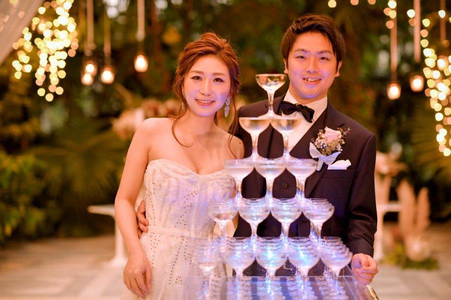 Bali Destination Wedding | Hisako & Arata