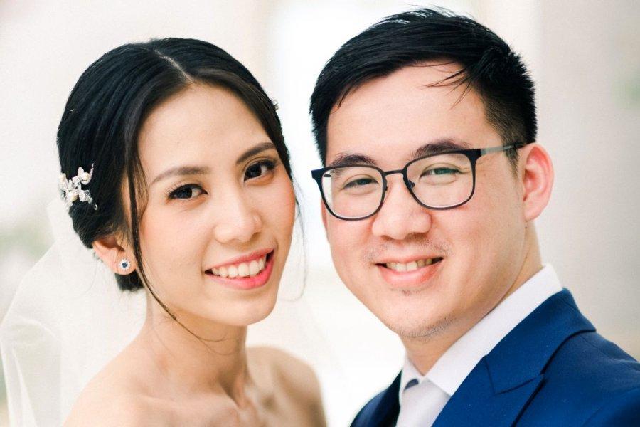 Bali Destination Wedding | Melia & Suwandi