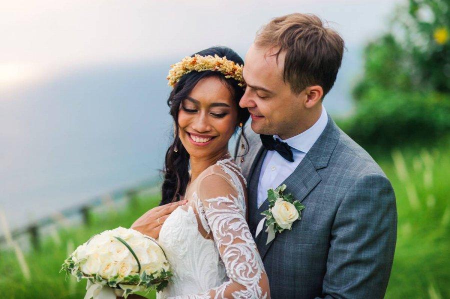 Bali Destination Wedding | Ilya & Galuh