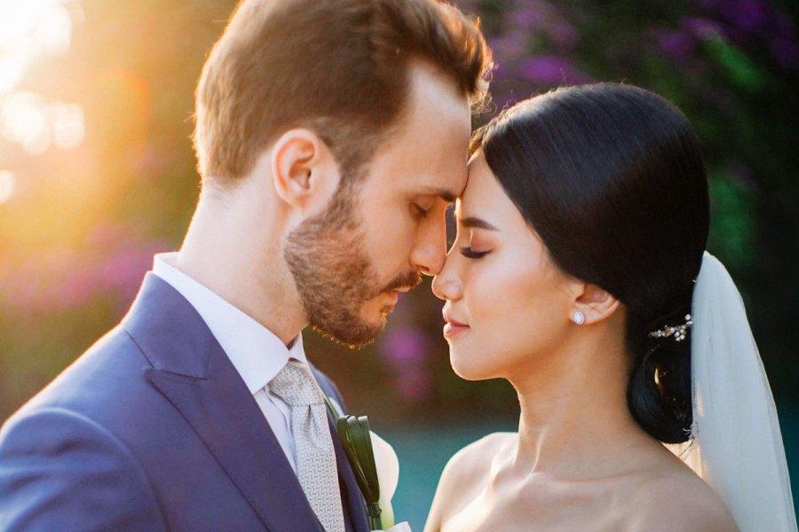 Bali Destination Wedding | Dewi & Giovanni