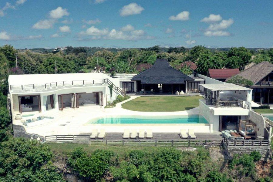 Hedonism Villa