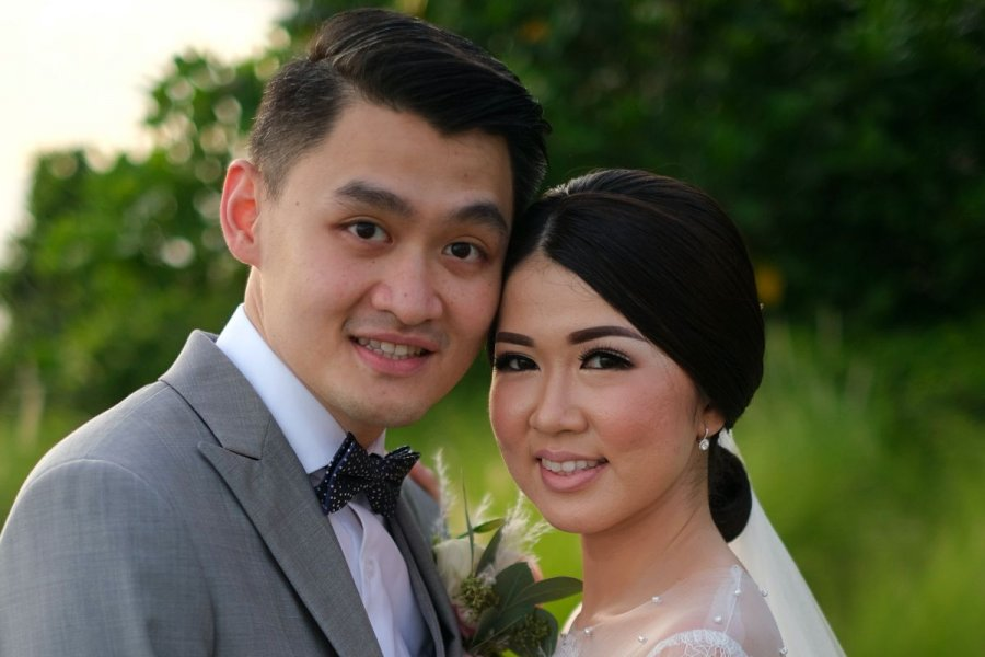 Bali Destination Wedding | Selvi & Ivan