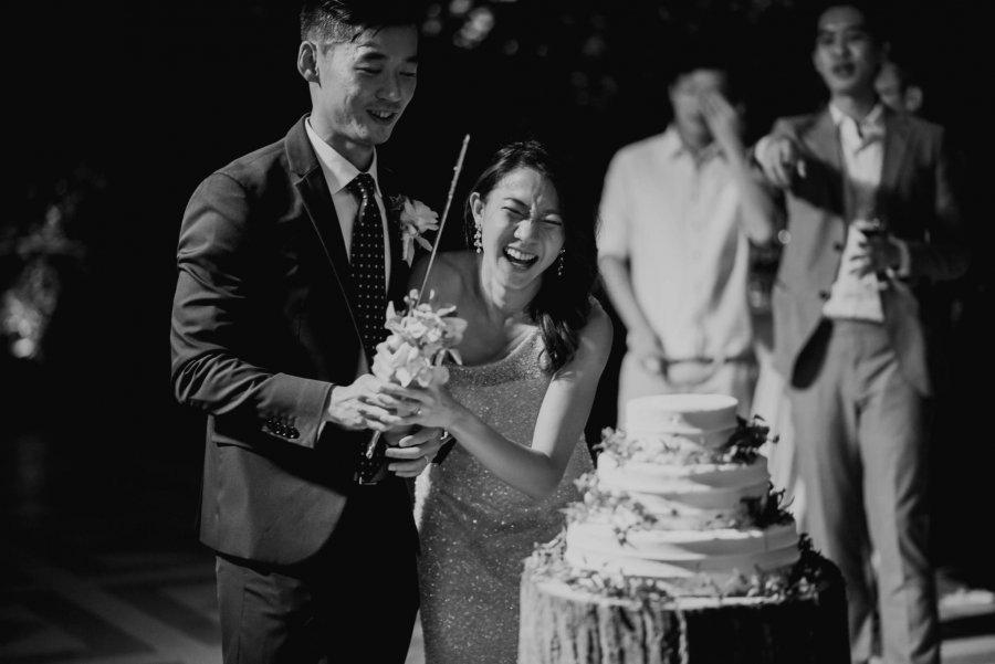 Bali Destination Wedding | Cheryl & Jirong