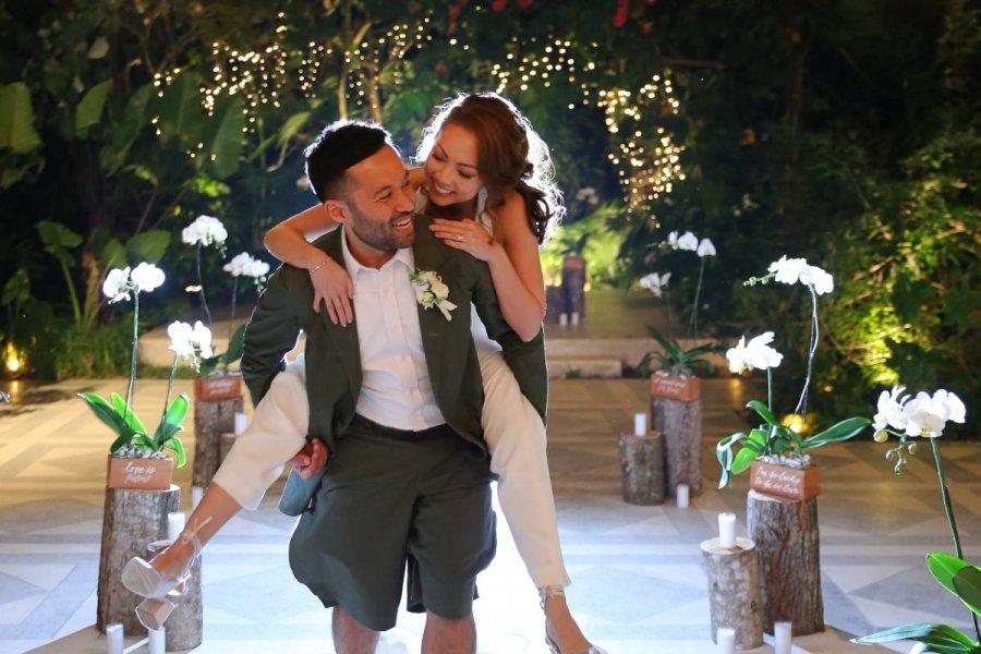 Bali Destination Wedding | Caryn & Kazuo